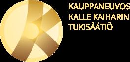 Kalle Kaiharin Tukisäätiö
